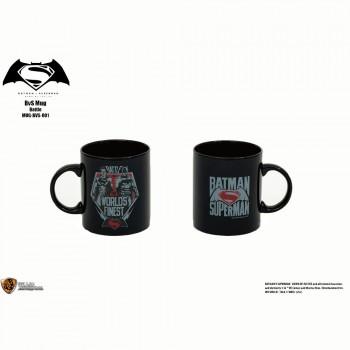 Batman vs Superman: Dawn of Justice BVS Mug - Battle (MUG-BVS-001)