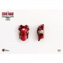 Captain America: Civil War 3D Magnet Armor (MAG-CA3-005)
