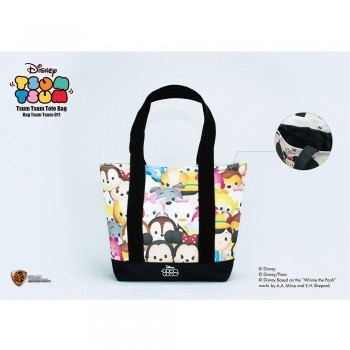 Disney: Tsum Tsum Tote Bag Group (BAG-Tsum-011)