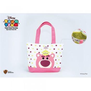 Disney: Tsum Tsum Tote Bag Lotso (BAG-Tsum-010)