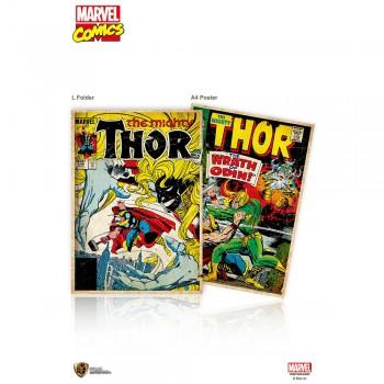 Marvel Comic: L-Folder - Thor (MC-LF-TR)