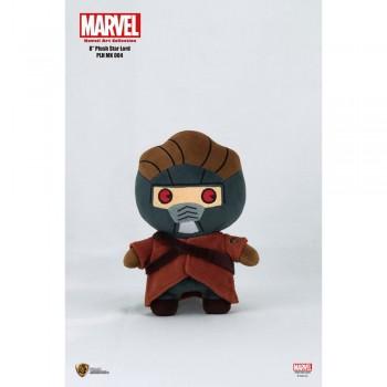 """Marvel Kawaii 8"""" Plush 004 - Star Lord (MK-PLH004)"""