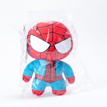 Marvel Kawaii Plush with Bag - Spider Man (MK-PWB-SPM)