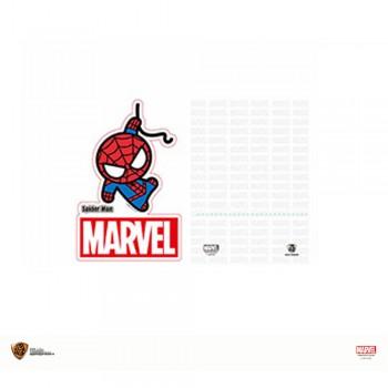 Marvel: Kawaii Postcard - Spider Man (MK-PC-SPM)