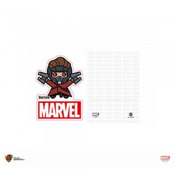 Marvel: Kawaii Postcard - Star Lord (MK-PC-SL)