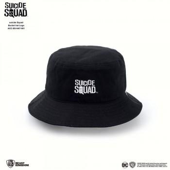 Suicide Squad: Bucket Hat Logo (ACC-SS-HAT-001)