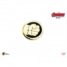 The Avengers: Age Of Ultron Pin - Hulk's Fist