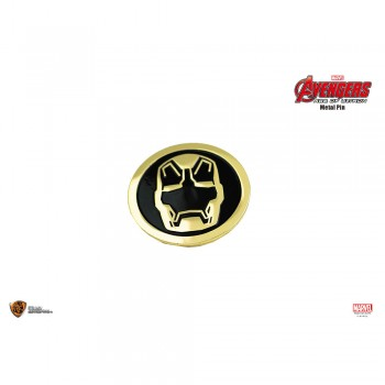 The Avengers: Age Of Ultron Pin - Ironman