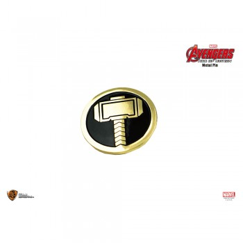 The Avengers: Age Of Ultron Pin - Thor