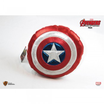 Avengers 2 Second-Generation Plush 002 Captain's Shield