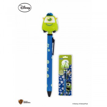 Disney: Pen With Pull-Back Car Series - Mike (DSYP-PBC-MKE)