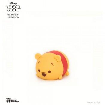 Disney: Tsum Tsum Pile up II Series Winnie The Pooh (STA-TUM-MAG-001)