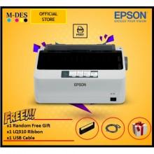EPSON LQ-310 - A4 24-Pin USB Dot Matrix Printer