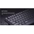 RAPOO E1050 Wireless Keyboard 2.4Ghz Wireless Connection [Waterproof]