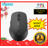 RAPOO M300 SILENT 2.4G Wireless Mouse (Black)