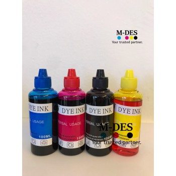 Refill ink Bottle
