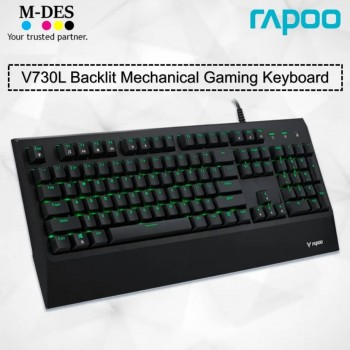 RAPOO V730L Mechanical Gaming Keyboard