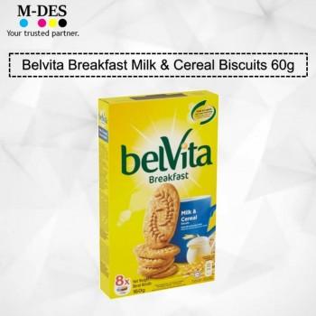 Belvita Breakfast Banana & Oat Biscuits 160g