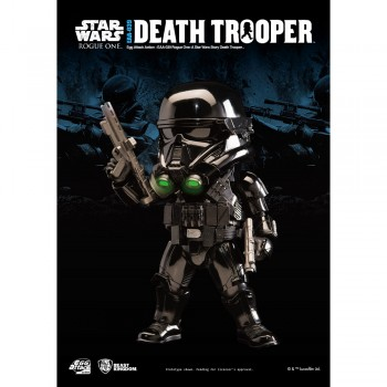 Beast Kingdom EAA-039 Star Wars Rogue One: Death Trooper Egg Attack Action Figure
