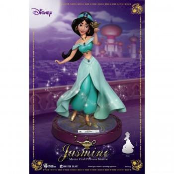 Beast Kingdom MC-010 Disney Aladdin Princess Jasmine Toy Figure Mastercraft Statue