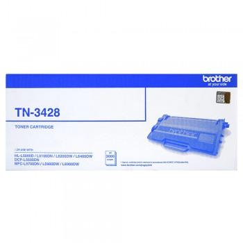 Brother TN-3428 Toner 3k