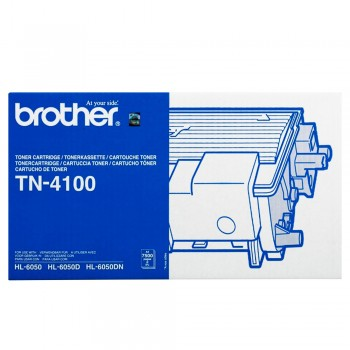 Brother TN-4100 Toner Cartridge