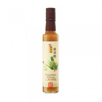 CHEN JIAH JUANG Organic Pineapple Vinegar 250ml