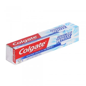 Colgate Advanced White Toothpaste 90g