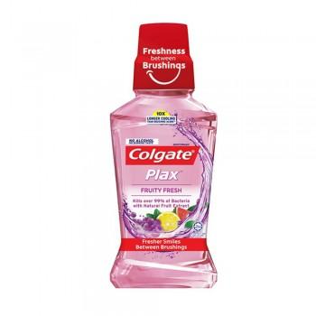Colgate Plax Fruity Fresh Mouthwash 250ml