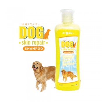 EOSG Dog Skin Repair Shampoo
