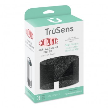 Trusens Carbon Filter (3) Pack for Z-2000