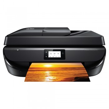 HP Deskjet IA 5275 All In One Printer