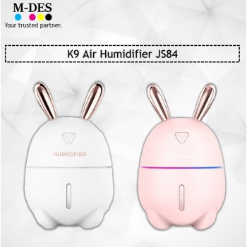 Liho K9 Air Humidifier JS84 - White / Pink