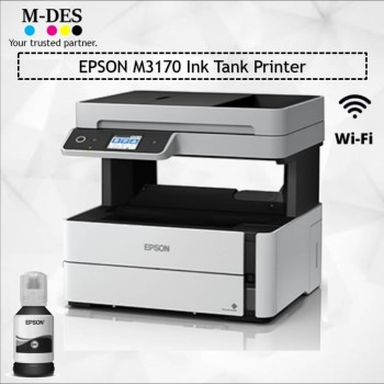 Printer Epson M3170