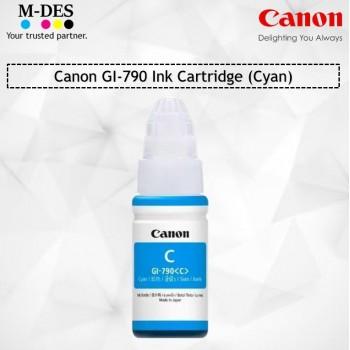 Canon GI-790 Ink Cartridge (Cyan)