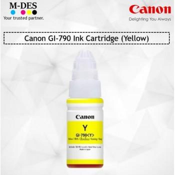 Canon GI-790 Ink Cartridge (Yellow)