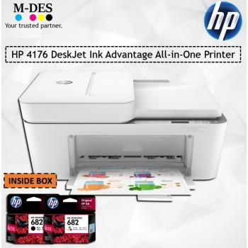 HP 4176 DeskJet Ink Advantage All-in-One Printer