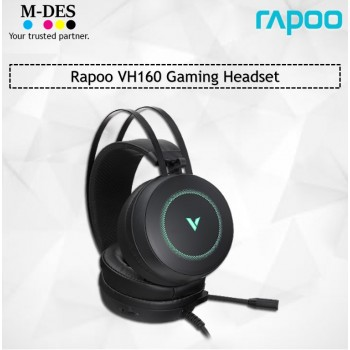 Rapoo VH160 Gaming Headset