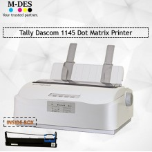 Tally Dascom 1145 Dot Matrix Printer