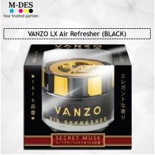 VANZO LX Air Refresher (BLACK, PINK ,WHITE)