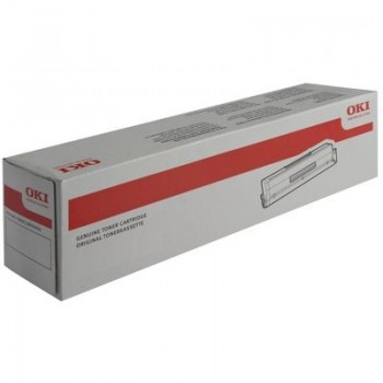OKI 45536520 C911/931 Black Toner-38K