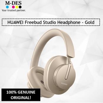 HUAWEI Freebud Studio Headphone - Gold