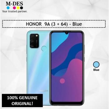 HONOR  9A (3GB + 64GB) Smartphone - Blue